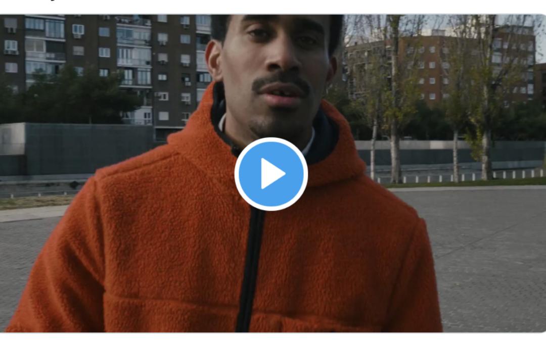 Video-Campaña de PREVENCIÓN DE ADICCIÓN A APUESTAS Y JUEGOS DE AZAR