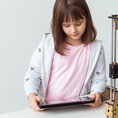 Podcast: «Las TIC y las tareas escolares: ventajas e inconvenientes»
