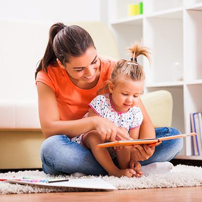 Podcast: «La tarea de ser padres en el uso de las pantallas»